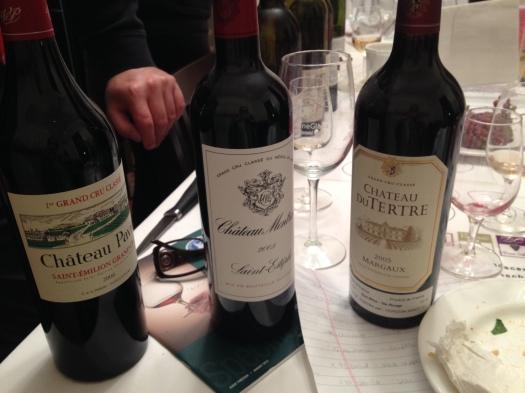 Grand Cru Classe Bordeaux