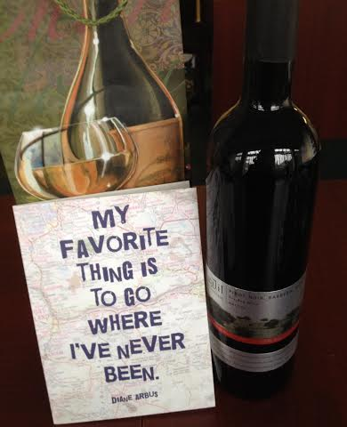 gift idea for wine lover