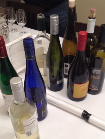 vqa wines