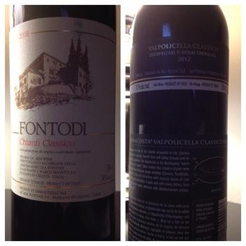 DOC Italian wine
