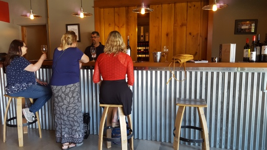 Township 7 Langley tasting room